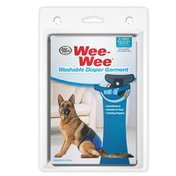 Four Paws Extra Large Wee Wee Washable Diaper Garment