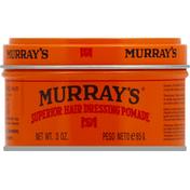 Murray's Hair Dressing Pomade