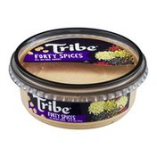 Tribe Hummus Forty Spices