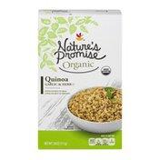 Nature's Promise Organic Quinoa Garlic & Herb