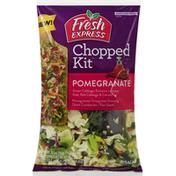 Fresh Express Salad, Pomegranate, Chopped Kit