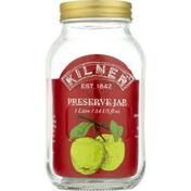 Kilner Preserve Jar, 34 Ounce
