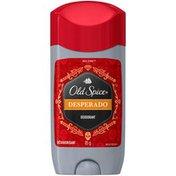 Old Spice Red Zone Old Spice Deodorant Red Zone Desperado 85g AP/DO & Body Spray