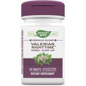 Nature's Way Valerian Nighttime™