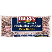 Iberia Foods Dry Pink Beans