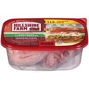 Hillshire Farm Turkey Breast/Smoked Ham, 1 lb Variety Pack