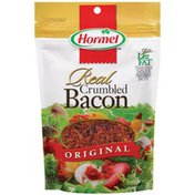 Hormel Real Crumbled Bacon, Original