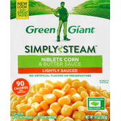 Green Giant Niblets Corn & Butter Sauce