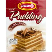 Osem Instant Pudding Chocolate