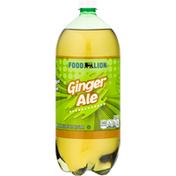 Food Lion Ginger Ale