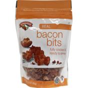 Hannaford 100% Real Bacon Bits