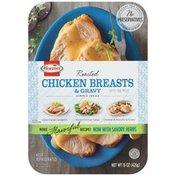 Hormel Roasted Chicken Breasts & Gravy