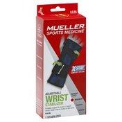 Mueller Wrist Stabilizer, Adjustable, LG/XL