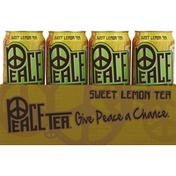 Peace Tea Tea, Sweet Lemon