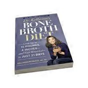 Rodale Books Dr. Kellyann's Bone Broth Diet Paperback Book