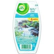 Air Wick Activ' Gel Fresh Waters Fragrance Air Freshener