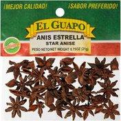 El Guapo® Star Anise (Anis Estrella)