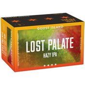 Goose Island Beer Co. Lost Palate