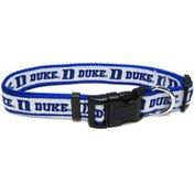 Pets First Large College Duke Blue Devils Pet Collar