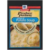 Mccormick Produce Partners Cream of Potato Soup Mix