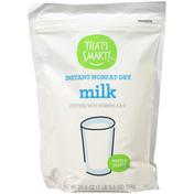 That's Smart! Milk, Instant Nonfat Dry