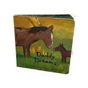 Chronicle Books Daddy Dreams Board Book