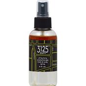 Zum Room & Body Spray, Ol' Factory Aromatherapy