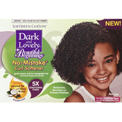 Dark and Lovely Curl Softener, No-Mistake