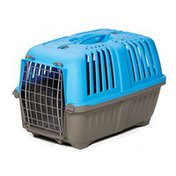 Midwest Blue Spree Pet Carrier
