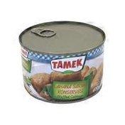 Tamek Stuffed Cabbage in Can