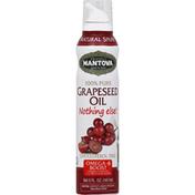 Mantova 100% Pure Grapeseed Oil