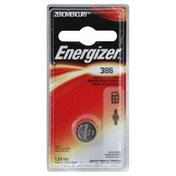 Energizer Batteries, 386, Blister Pack