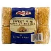 Birds Eye Corn on the Cob, Sweet Mini