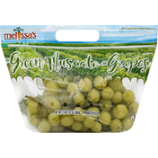 Melissa's Grapes, Green, Muscato