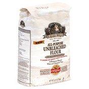 Eagle Mills Unbleached Flour, All-Purpose