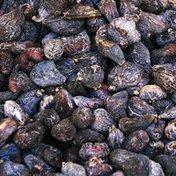 Organic Dried Black Figs