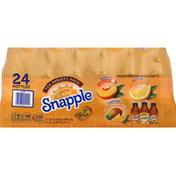 Snapple Tea 3 Flavor Variety Pack