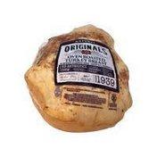 Dietz & Watson Originals Oven Roasted Turkey
