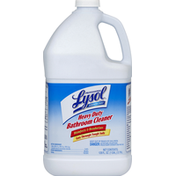 Lysol Bathroom Cleaner, Heavy Duty