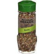 McCormick Gourmet™ Organic Basil