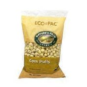 Nature's Path Organic Corn Puffs Cereal