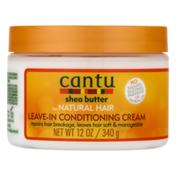Cantu Leave-In Conditioner Cream Shea Butter
