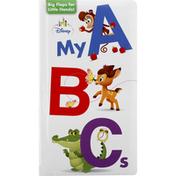Disney Book, My ABCs