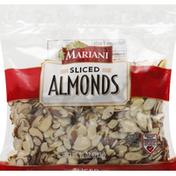 Mariani Almonds, Sliced