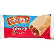 Mrs. Freshley's Cherry Fruit Pie