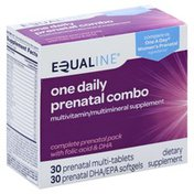 Equaline Prenatal Combo, One Daily