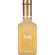 Fini White Wine Vinegar, Organic, Barrel Aged