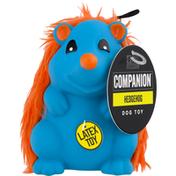 Companion Dog Toy, Hedgehog