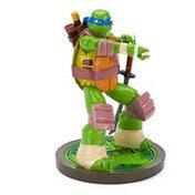 """Penn-Plax 1.5"""" L X 1.5"""" W X 2.2"""" H Teenage Mutant Ninja Turtles Leonardo Mini Aquarium Ornament"""