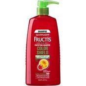 Garnier Fructis For Color Treated Hair Color Shield Shampoo